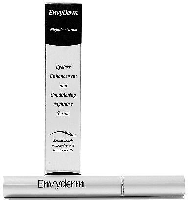 Envyderm Eyelash Enhancement and Conditioning Nighttime Serum