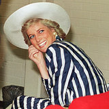 Pictures Of Princess Diana's Best Hats And Style Inspiration