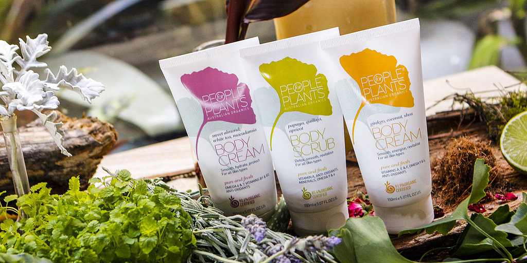 Product Review: People For Plants Certified Organic Skincare