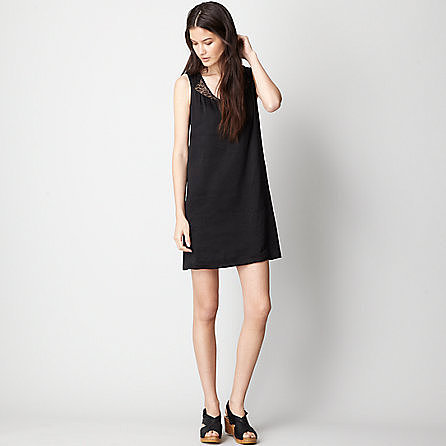 TOCCA wing dress