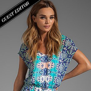 Caley Lawson Rinker's Beachwear Favorites | Shopping