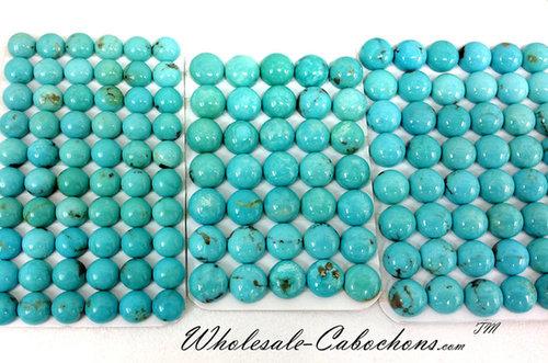 Turquoise Cabochon