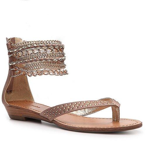 Zigi Soho Wardrobe Flat Sandal