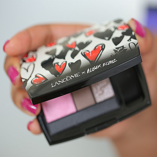 Lancome and Alber Elbaz Makeup Line Review | Video