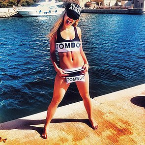 Rita-Ora-flaunted-her-bikini-body-during-photo-shoot