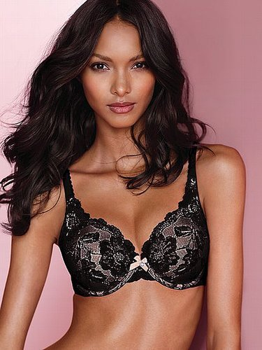 Body by Victoria Perfect Coverage Bra