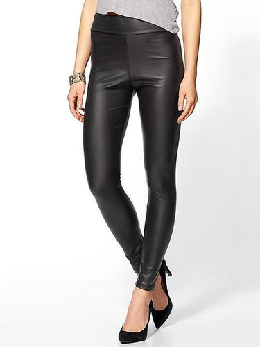 MINKPINK Grease Lighting Vegan Leather Legging