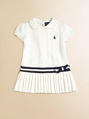 Ralph Lauren Infant's Cricket Dress