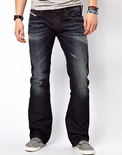 Diesel Jeans Zatiny 813Q Bootcut