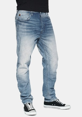 G-Star RAW Charlie 3D Mens Loose Tapered Jeans