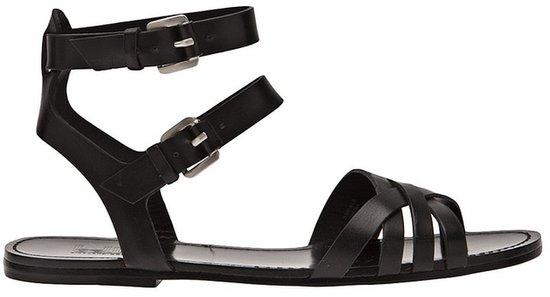 Belle Sigerson Morrison Leather gladiator sandal