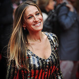 Sarah Jessica Parker Style in London | Video