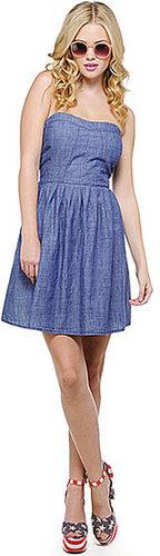 Jouett Dress