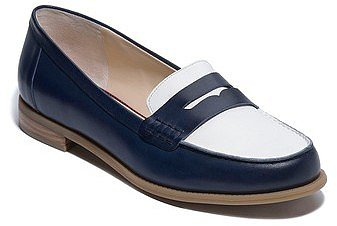 Tommy Hilfiger Women's Colorblock Loafer