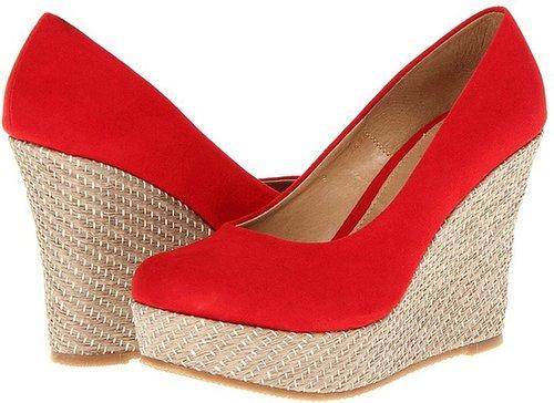 Gabriella Rocha - Jaegar (Beige) - Footwear