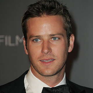 Facts & Trivia About Sexy The Lone Ranger Actor Armie Hammer
