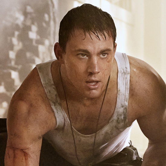 white house down video review popsugar celebrity