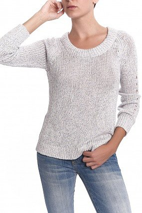 Rag & Bone Candace Sweater Ivory