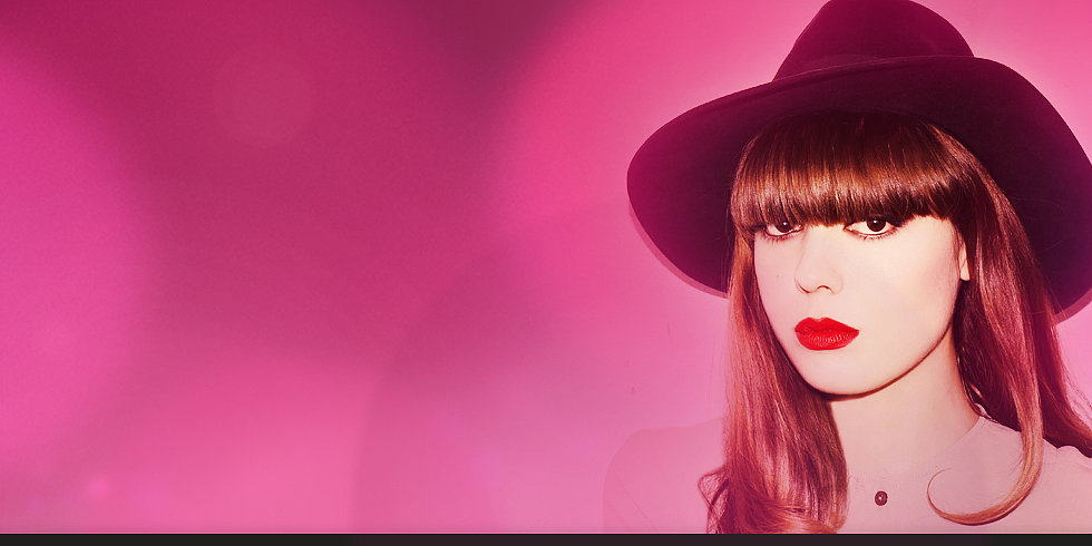 Watch Diane Birch LIVE on POPSUGAR!