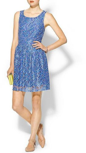 Rhyme Los Angeles Libby Lace Dress