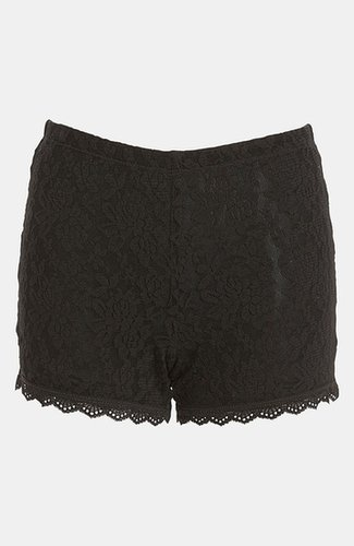 Tildon Lace Shorts