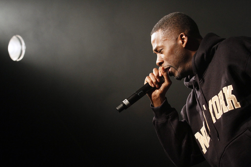 When Science and Hip-Hop Collide: GZA's Geeky Hits