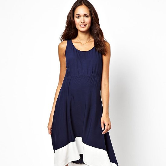 First-Trimester Maternity Clothes
