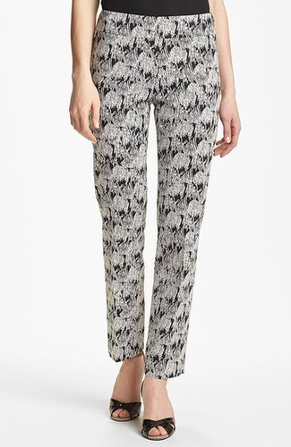 Nic + Zoe 'Sea Surf' Print Pants