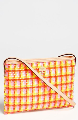 Kate Spade New York 'jelly Grove - Ginnie' Crossbody Bag