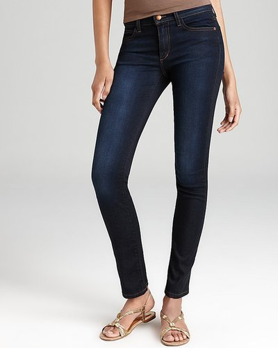 Joe's Jeans Straight Leg Jeans in Tallulah Wash