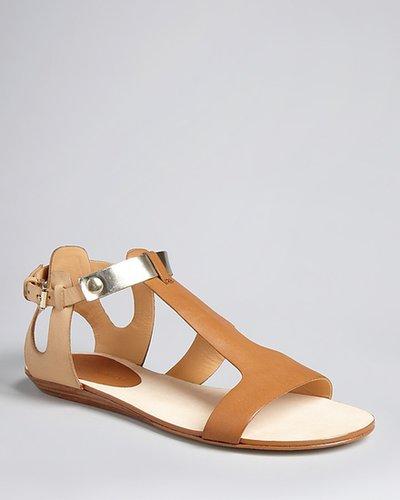Rebecca Minkoff Flat Sandals - Bardot