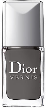 Dior Beauty New Look Dior Nail Vernis Gris Montaigne