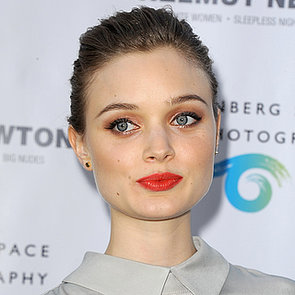 Best Celebrity Hair & Beauty: Rashida Jones, Bella Heathcote