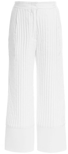 Preorder Ellery Ivory Comrade Pant