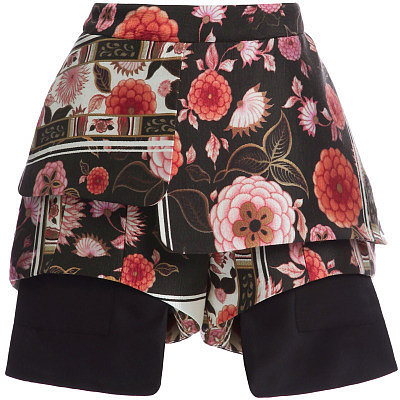 Preorder Ellery Black And Rose Vitreous Short