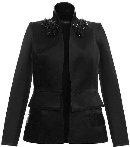Preorder Ellery Black Utopian Jacket