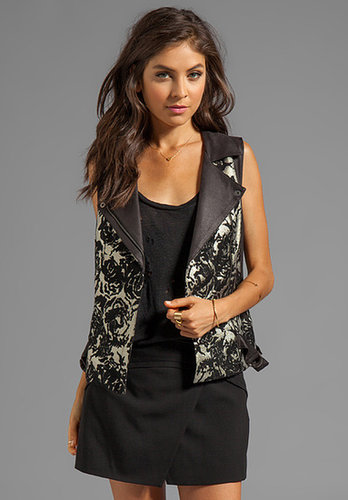 Wish Dexterity Vest