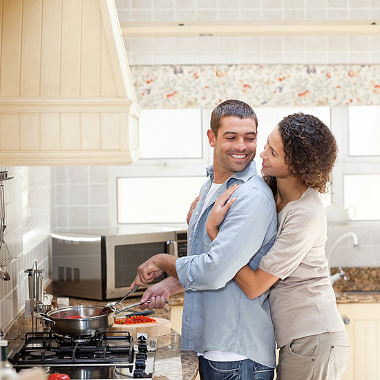 When Should You Move in Together?