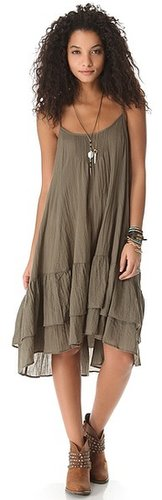 Free people Natural Habitat Dress