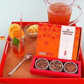How to Brew Loose-Leaf Iced Tea
