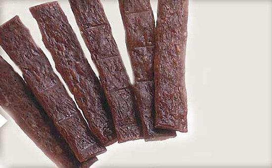 Wyoming: Jackson Hole Buffalo Meat Co. Jerky
