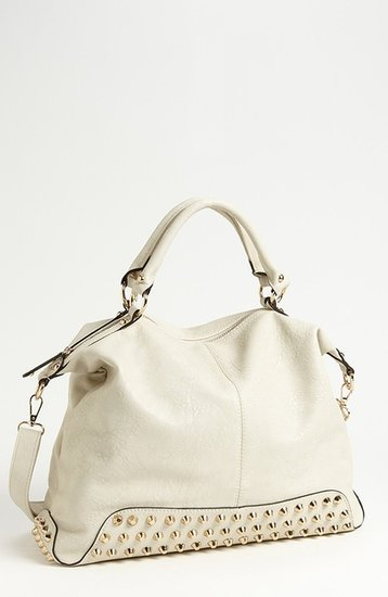 Emperia Studded Tote