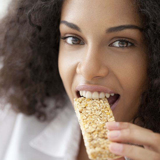 Post-Workout Snacks to Avoid