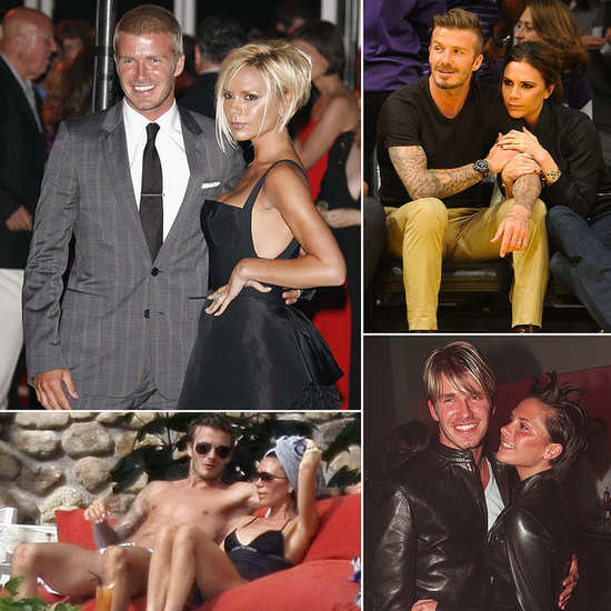 39 Pictures That Prove David and Victoria Beckham's Love Just Won't Quit