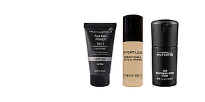 Winter Skin Special: Is It Time to Change Your Primer?