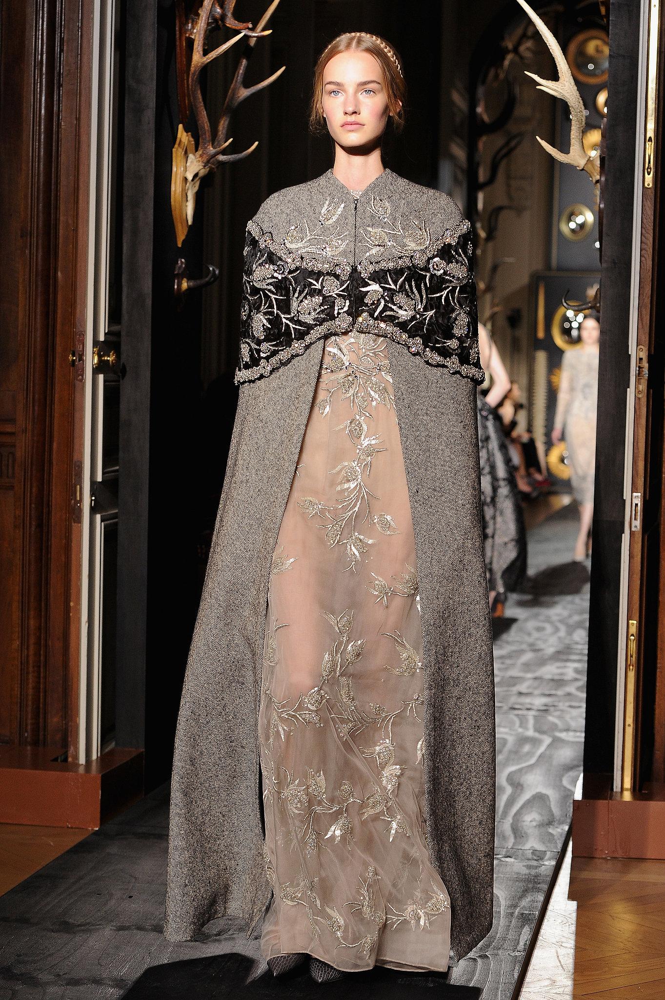Valentino Haute Couture Fall 2013