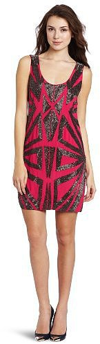 Yoana Baraschi Women's Voodoo Flapper Dress