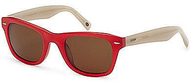 Fossil Finley Wayfarer Sunglasses