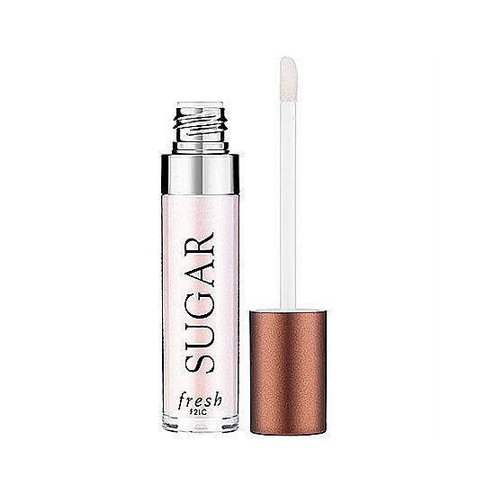 Each month we round up our editor-approved beauty products, and this Fresh Sugar Shine Lip Lip Treatment is a reader favorite, too!