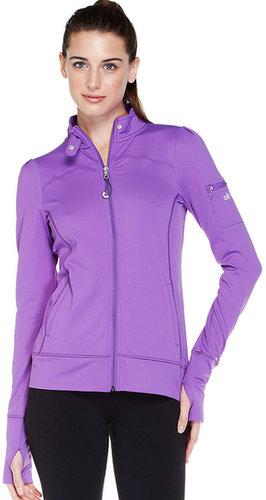 Alo Activewear Performance Fleece Track Jacket